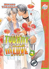 The Tyrant Falls In Love Vol. 1