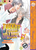 The Tyrant Falls In Love Vol. 3 - June Manga