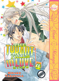 The Tyrant Falls In Love Vol. 4 - June Manga