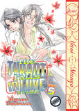 The Tyrant Falls In Love Vol. 5 - June Manga