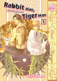 Rabbit Man, Tiger Man Vol. 1