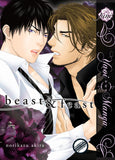 Beast & Feast - June Manga