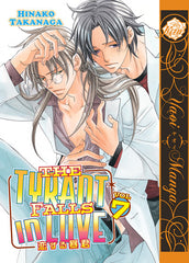 The Tyrant Falls In Love Vol. 7