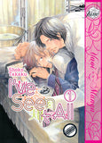 I've Seen It All Vol. 1 - June Manga