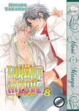 The Tyrant Falls In Love Vol. 8 - June Manga