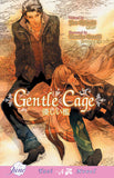 Gentle Cage - June Manga