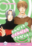 Camera, Camera, Camera Vol. 1 - June Manga