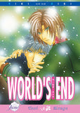 World's End - June Manga