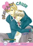 Ordinary Crush Vol. 2 - June Manga