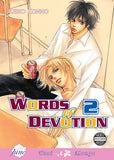 Words of Devotion Vol. 2 - June Manga