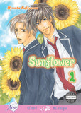 Sunflower Vol. 1 - June Manga