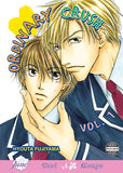 Ordinary Crush Vol. 1 - June Manga