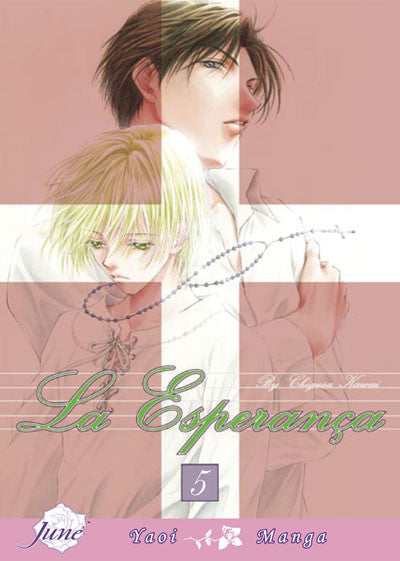 La Esperanca Vol. 5 - June Manga