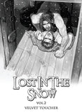 Lost in the Snow - Complete Volume - June Manga