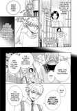 Agou and His Curse - June Manga