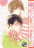 Apple and Honey: His Rose Colored Life - June Manga