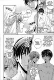 BLT Burning Love Twin - June Manga