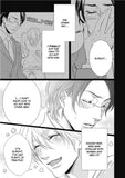 I Love You Enough to Tie You Up - June Manga