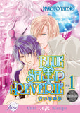 Blue Sheep Reverie Vol. 1 - June Manga