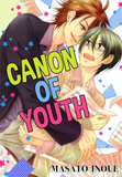 Canon of Youth - June Manga