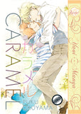 Caramel - June Manga
