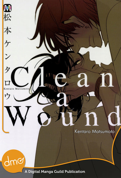 Clean A Wound - June Manga