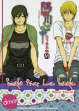 Sumida River Love Suicide - June Manga