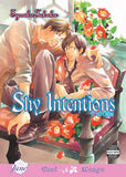 Shy Intentions
