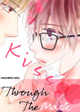 Kiss Through the Mask - June Manga