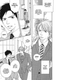 Everlasting Love - June Manga