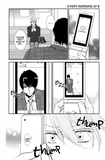Every Morning at 8 - June Manga