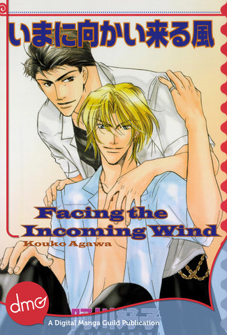 Facing the Incoming Wind - June Manga