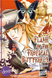 Flame Of The Tropical Butterfly - June Manga