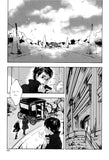 Flower Shadow's Memory - June Manga