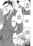 Gentlemen's Agreement Between A Rabbit And A Wolf - June Manga