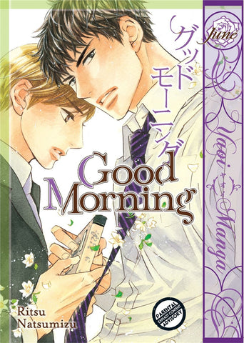 Good Morning - June Manga