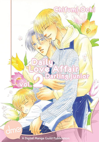Daily Love Affair Vol. 2: Darling Junior