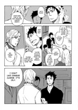 If I Hadn't Fallen in Love With You - June Manga