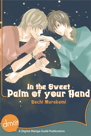 In The Sweet Palm Of Your Hand - June Manga
