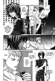 Isn't It Tempting? - June Manga