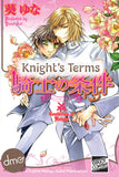 Knight's Terms - June Manga