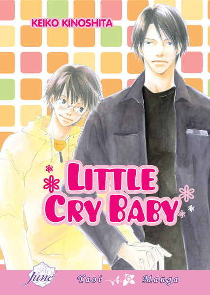 Little Cry Baby - June Manga