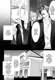 Love and Virginity Turn A Deaf Ear - June Manga