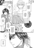 Love Circumstances - June Manga