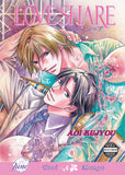 Love Share - June Manga
