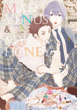 Mad Venus & My Honey - June Manga