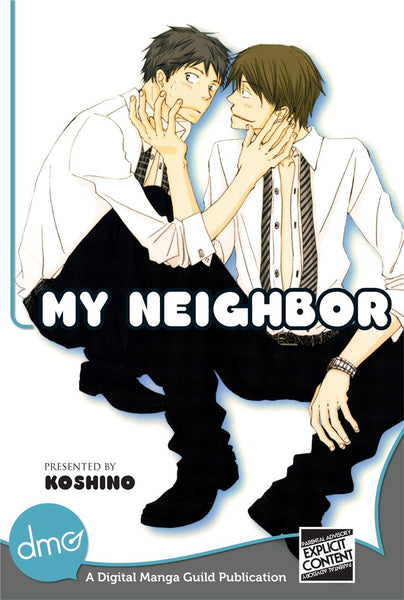 My Neighbor - June Manga