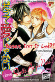 Because, Isn't It Love?! - June Manga