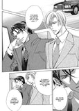 On Bended Knee - June Manga