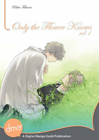 Only the Flower Knows Vol. 1 - June Manga